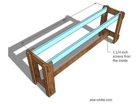bench design ideas diy farmhouse benches hgtv