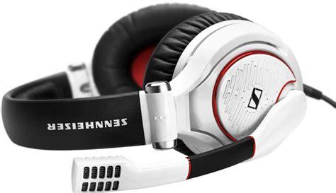 Harga Sennheiser Gaming Headset by Sennheiser Zero Noise Blocking Pc Gaming Headset