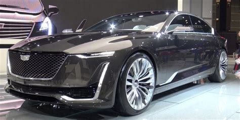 2019 Cadillac Ct8 Interior by New Cadillac Ct8 2020 Release Date Interior Price