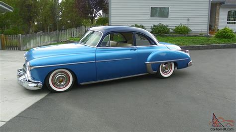 popular car for 50 year old 1950 oldsmobile olds coupe custom all olds one of the best