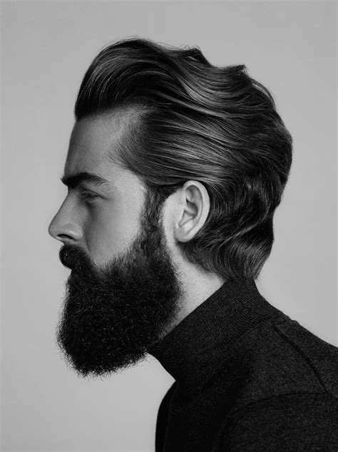 beard length hair length 228 best flow images on pinterest men s haircuts man s