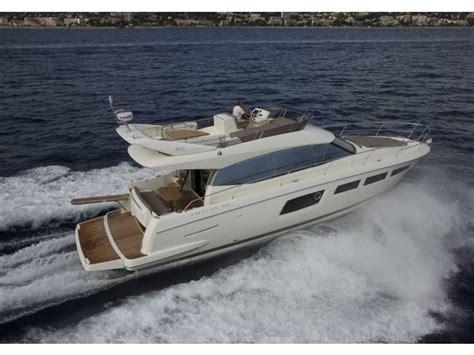 barche cabinate prestige prestige 500 in h 233 rault imbarcazioni cabinate