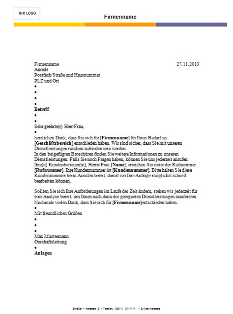 Offizieller Brief Mit Freundlichen Grüßen Word Briefvorlage Nach Din Norm Erstellen Und Speichern Office Lernen