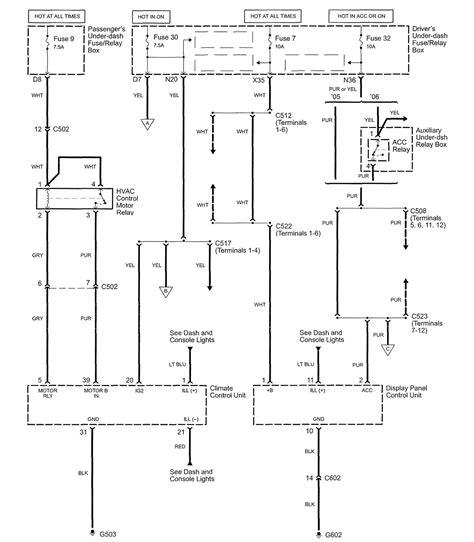 wrx hvac wiring diagram reading hvac wiring