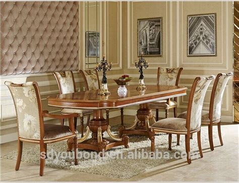 Classic Dining Room Tables 0062 italian royal classic dining room sets wooden dining