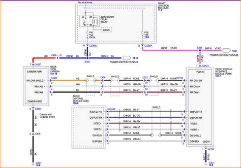 wiring diagram for ip cameras