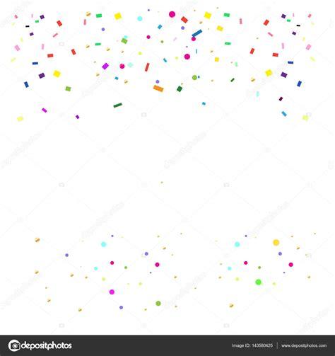 Confetti Decorations by Bright Confetti Decoration For Carnival Festival