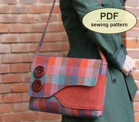 pattern sewing uk bag patterns