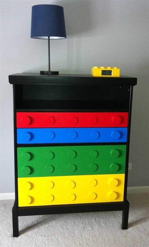 Lego Drawers by Lego Storage Ideas The Ultimate Lego Organisation Guide