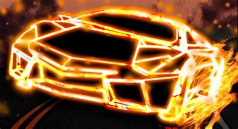 Flaming Lamborghini Cocktail Flaming Lamborghini Reventon By Leftee123 On Deviantart