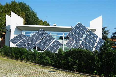 solar energy for homeowners how solar energy can power your home or business for free green living