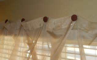 Where To Hang Curtain Rods by Life Unexpected How To Hang A Curtain Without A Rod