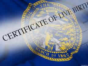 Nebraska Birth Records Nebraska Agrees To Change Birth Certificates To Include Same Parents Advocate