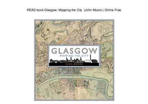 book hairdressers online glasgow read book glasgow mapping the city john moore online free