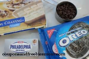 16 Ingredients And Directions Of Easy No Bake Cheesecake by Easy No Bake Oreo Truffles Coupons And Freebies