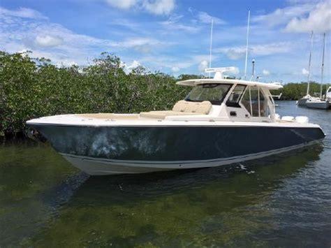 34 foot pursuit boats for sale pursuit boats for sale yachtworld 2