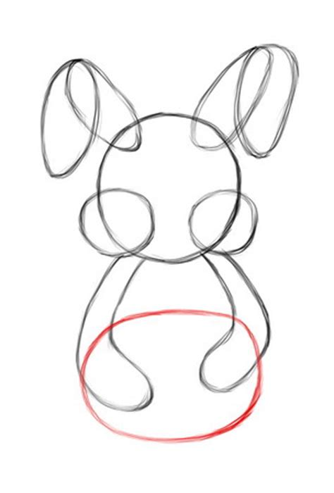 doodle draw easter bunny easter bunny drawings happy easter 2017