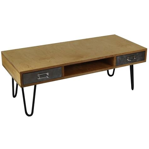 hairpin bench hairpin side table desk bench by tilt originals