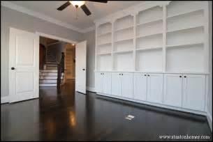 Bookcase storage design ideas built in bookcase