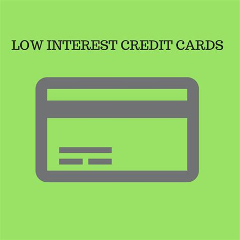 Top 7 Low Interest Credit Cards by Uncategorized Archives Page 2 Of 3 Canadian Loans