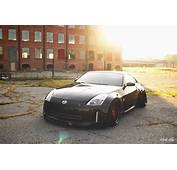 Best Nissan 350z Exhaust Sound In The World  YouTube