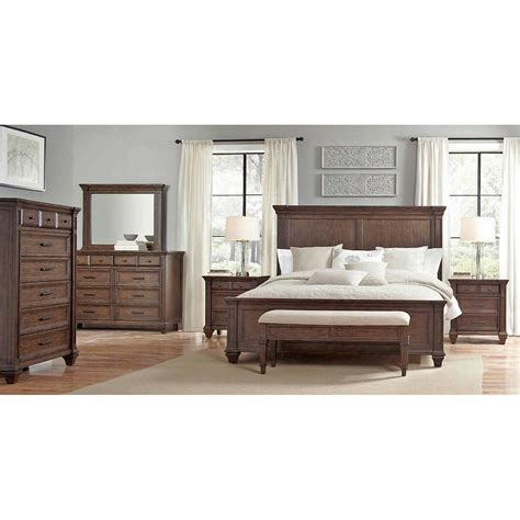 american signature bedroom furniture 6 pc king bedroom american signature furniture