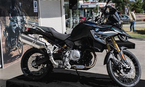 Bmw Motorrad Uruguay by Llegaron Las Nuevas Bmw Motorrad Motorsports