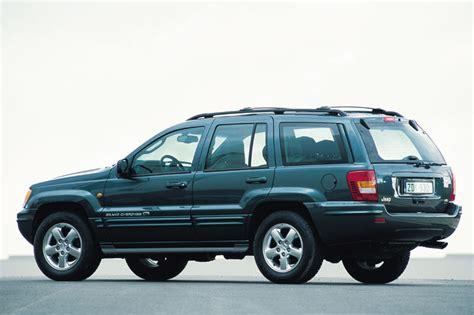 Jeep Grand 2001 Parts Jeep Grand 4 0i Laredo 2001 Parts Specs