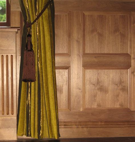 Wood Panel Curtains Wall Panelling Wood Wall Panels Painted Wood Panelling