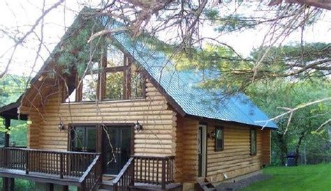 Find Cabin Rentals by Creek Log Cabin Rental Cripple 38414 Find Rentals