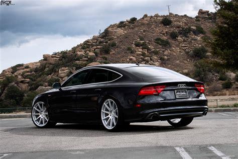 Audi S7 by Audi S7 Vs A7 Audi Always Wins