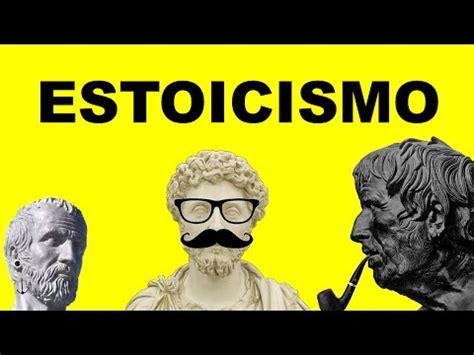los estoicos epicteto maximas 8470831437 filosof 205 a estoicismo youtube