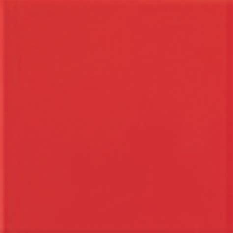 color rojo mate