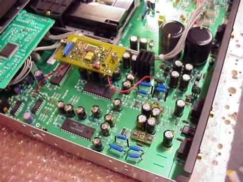 Sony Cdx Cda 590 Single Cd l c audio technology specific