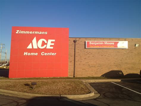 ace hardware zimmerman find us silver spring laurel md zimmerman s ace hardware
