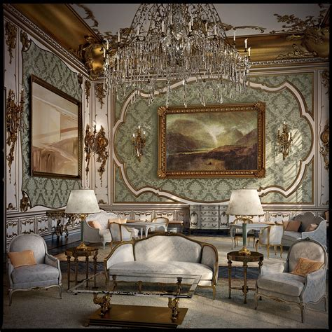 decoration inspiration 187 rococo decor inspiration