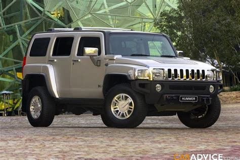 review hummer h3 2007 hummer h3 review caradvice