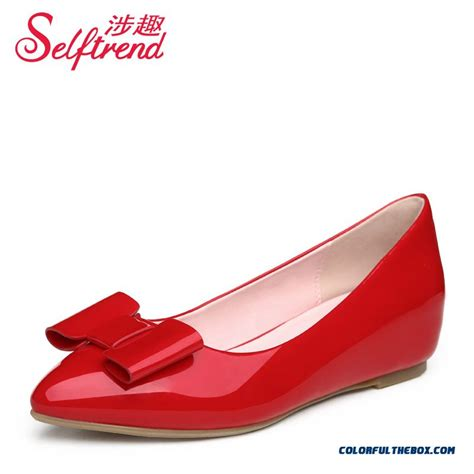 chic flat shoes cheap chic flat shoes sweet colored patent
