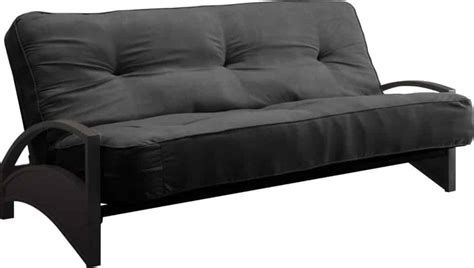 8 Inch Futon Mattress Dhp 8 Inch Futon Mattress With Independently Encased Coil Premium