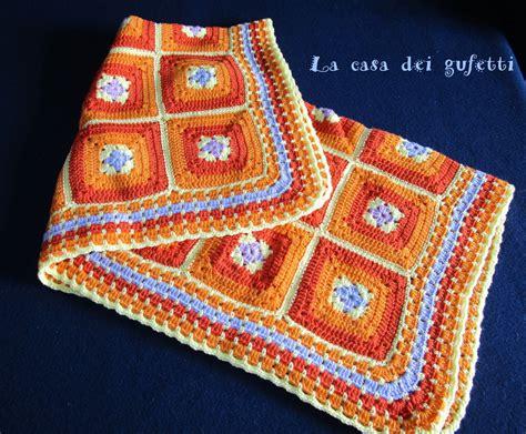 piastrelle uncinetto per coperte uncinetto per coperte casamia idea di immagine