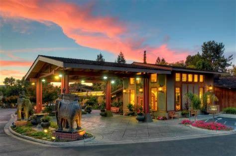 Garden Inn Palo Alto by Dinah S Garden Hotel Palo Alto Ca Hotel Reviews Tripadvisor
