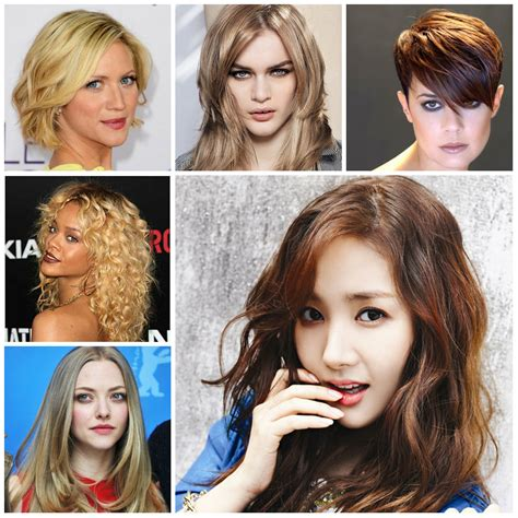 Layered Haircuts 2016 by Layered Hairstyles 2017 Haircuts Hairstyles And Hair Colors