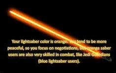 what does each lightsaber color my quiz self on quizs disney cats and susan