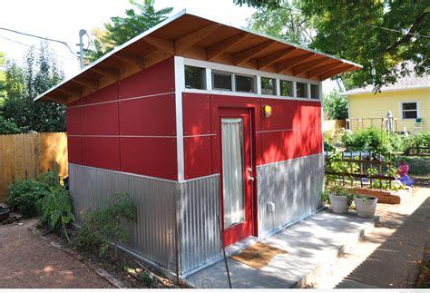 cobertizos de jardin cobertizos de madera para jardin baratos materiales de