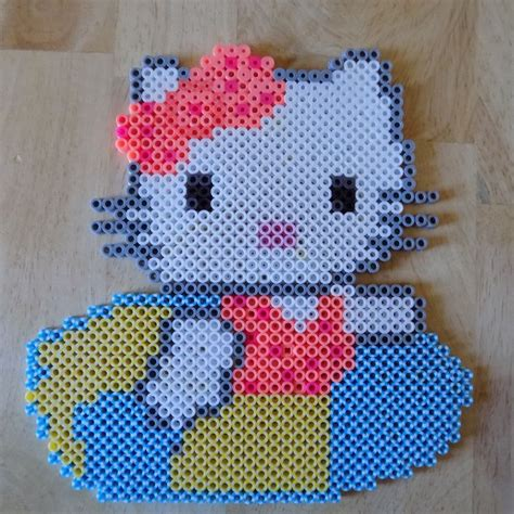 perler bead hello 551 best images about crafts hello on