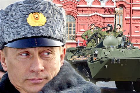 vladimir putin military ww3 canadian intelligence service warns russia