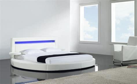 runde bett rundbetten ermitteln eine gehobene atmosph 228 re im schlafzimmer