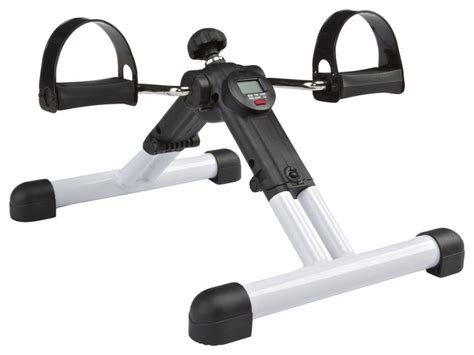carepeutic 174 betaflex portable dual exercise bike