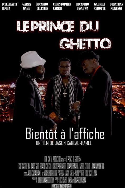 film gangster quebecois voici l affiche promotionnelle de mon film le prince du