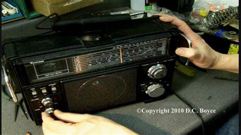 venturer 2959 2 multi band receiver shortwave radio antenna replacement
